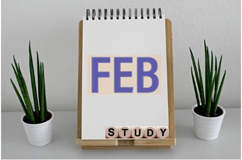 社労士勉強方法2月