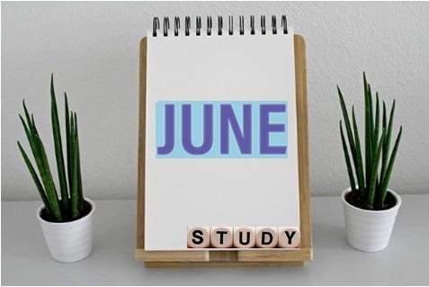 社労士勉強方法6月