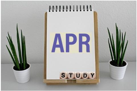社労士勉強方法4月