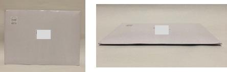 アガルートアカデミー通信講座レビュー・資料請求到着した封筒