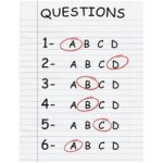 社労士試験の正誤の判断