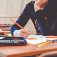 社労士試験の学習